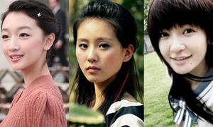 Kiều nữ Hoa ngữ 'một bước thành sao'