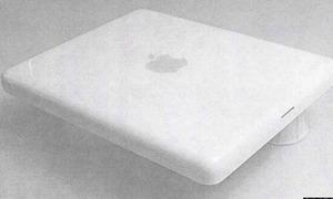 Ngắm hình dạng iPad thời 'nguyên thủy'