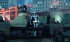 Android chính thức có game 'The Dark Knight Rises'