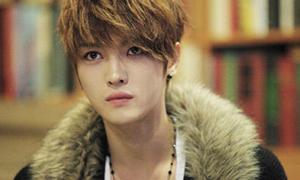 Jae Joong rơi từ tầng 5 ở phim trường