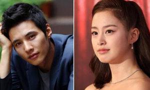 Won Bin có thể là 'người tình' tiếp theo của Kim Tae Hee