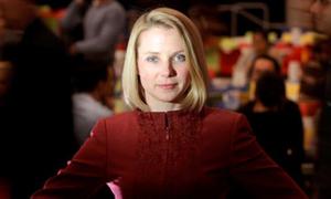 Soi mức lương 'khủng' của CEO Yahoo