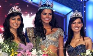 Miss World 2011 đội vương miện vỏn vẹn 9 tháng