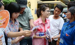Hơn 240 trường có điểm thi