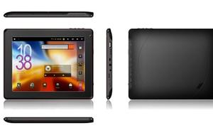Yan Tablet trang bị vi xử lý kiến trúc Rockchip 2918