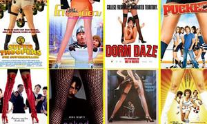 Lật tẩy công thức 'chế' poster phim của Hollywood