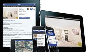iPad không phải là iPhone phóng to, mà là ngược lại