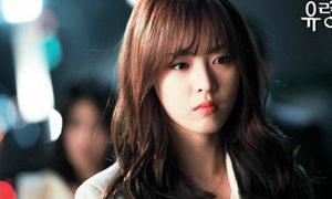 Lee Yeon Hee đau buồn vì bị chê diễn kém