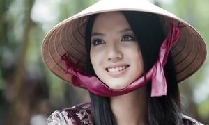 Nhan sắc châu Á 'đỉnh' nhất trên đấu trường sắc đẹp thế giới