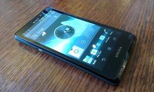 Smartphone Sony chụp ảnh 13 'chấm' lộ diện