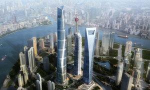 10 tòa nhà chuẩn bị tranh danh hiệu 'chọc trời'
