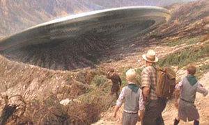 Australia giải mật tài liệu về UFO