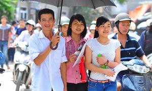 Điểm chuẩn ĐH Khoa học Xã hội&Nhân văn Hà Nội