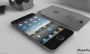 Có thể đặt mua iPhone 5 từ 12/9