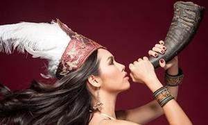 Vật phẩm của Hoàng My đấu giá thắng hơn 300 triệu đồng