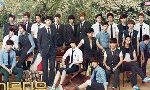 Những drama Hàn cực hay về học đường