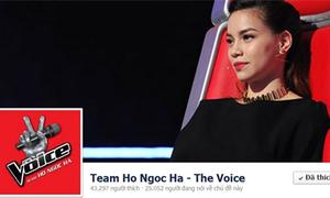 Phát ngôn 'đỉnh' nhất vòng Giấu mặt Giọng hát Việt