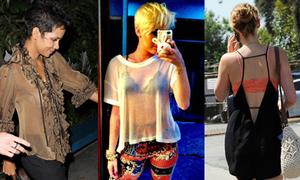 'Trai quậy' Miley lọt blacklist mặc xấu