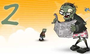 Plants vs. Zombies sẽ trở lại