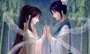 Rủ nhau ngắm sao ngày Valentine châu Á