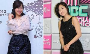 Se Yeon thế chỗ Eun Jung vào 'Five Fingers'