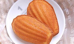Công thức bánh Madeleine pho mát tuyệt hảo