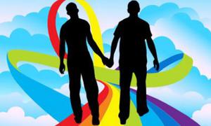 Trò đùa yêu người đồng tính