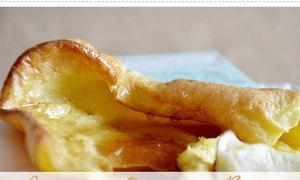 Bánh pancake theo phong cách Đức có gì lạ?