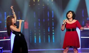 Giọng hát Việt đến lúc 'hạ màn' hát tiếng Anh?