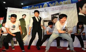 Chung cuộc thi nhảy 'L-Team Dance Battle'