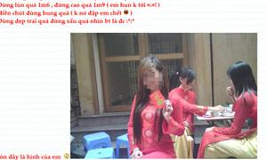Teen rầm rộ online 'tuyển' người yêu đi chơi dịp 2/9