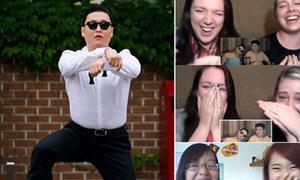 Psy được nhiều người nước ngoài muốn gặp nhất