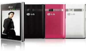 L-Style – Phong cách đột phá mới trong thiết kế smartphone