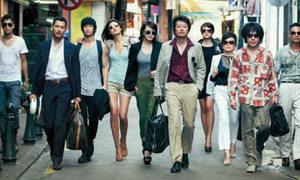 'The Thieves' đạt doanh thu cao thứ 2 trong lịch sử điện ảnh Hàn