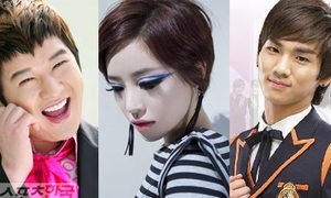Sao Hàn mừng sinh nhật tháng 9