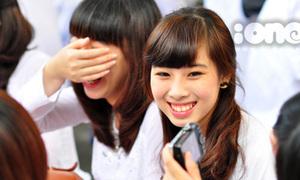 15 triệu teen xinh lung linh đón năm học mới