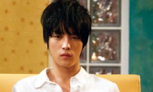 Jae Joong tự nhận vẫn là một tờ giấy trắng