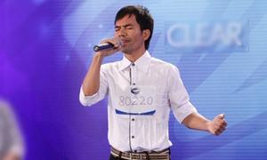 Thí sinh Idol 'cạnh tranh' ca khúc độc quyền của thí sinh The Voice