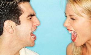 9 cách để cãi nhau không gây tổn thương tình cảm