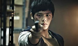 'Sát thủ' So Ji Sub 'sống chết' với Dong Gun (ZE:A)