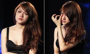 Vietnam Idol 'náo loạn' vì cô gái chuyển giới