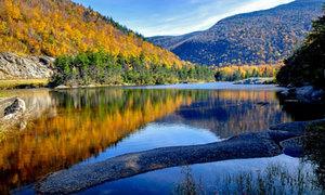Địa điểm du lịch không thể bỏ qua trong 'mùa lá rụng'