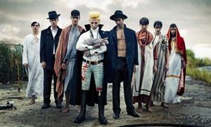 Fan ngây ngất vì album mới của G-Dragon quá chất