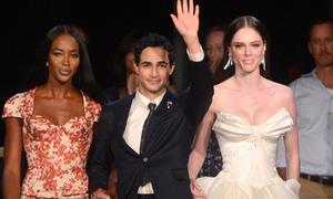 7 điều ấn tượng nhất tuần lễ thời trang New York 2012