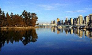 Kỳ ảo những thành phố 'ẩn mình' dưới nước (2)