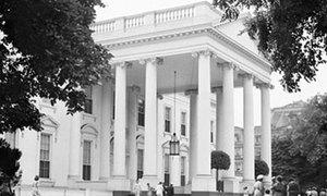 5 khu vực bị ma ám trong Nhà Trắng