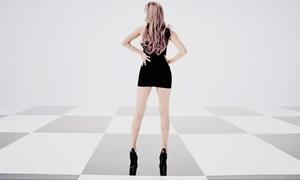 G-Dragon bất ngờ 'hóa' gái cực ngọt trong MV mới