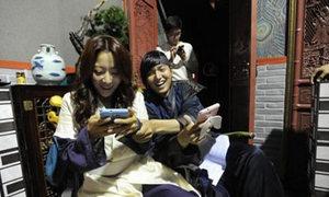 Lee Min Ho sẵn sàng 'dùng thủ đoạn' với Kim Hee Sun