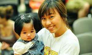 'Nối mạng' với nữ sinh Việt được Thủ tướng Singapore khen