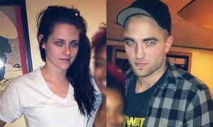 Rob và Kristen hẹn hò lần đầu sau scandal